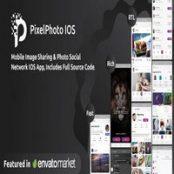 اپلیکیشن PixelPhoto برای iOS