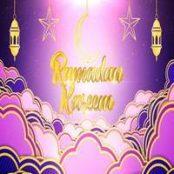 افترافکت Ramadan Kareem Opener