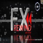 پروژه ویدیویی Rewind FX
