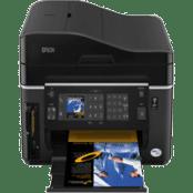 ریست پرینتر اپسون مدل Epson Stylus Office TX600FW