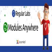 دانلود Modules Anywhere Pro برای جوملا