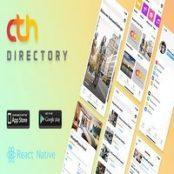 اپلیکیشن CTH Directory