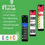 اپلیکیشن آموزش برنامه نویسی Let's Code