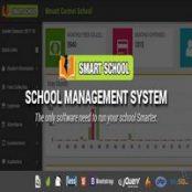 اسکریپت Smart School