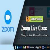 ادآن Smart School Zoom Live Class