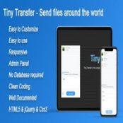 اسکریپت TinyTransfer