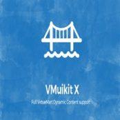 افزونه VMuikit X برای جوملا