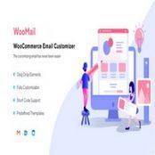 افزونه WooMail – WooCommerce Email Customizer