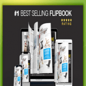 افزونه وردپرس گالری Real 3D FlipBook