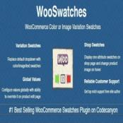 افزونه WooSwatches برای وردپرس