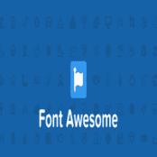 مجموعه وب فونت های Font Awesome Pro