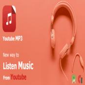 سورس اپلیکیشن Youtube MP3 Player