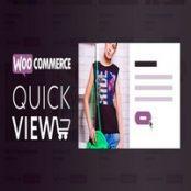 افزونه فروشگاهی ووکامرس Woo Quick View