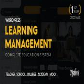 دانلود قالب وردپرس راست چین آموزشی WPLMS