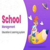 افزونه وردپرس مدیریت مدرسه School Management