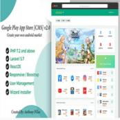 سورس اپلیکیشن استور Google Play App Store