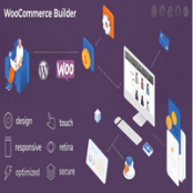 افزونه ووکامرس ساخت صفحه WooCommerce shop page builder