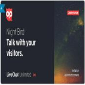 افزونه وردپرس پشتیبانی و چت Live Chat