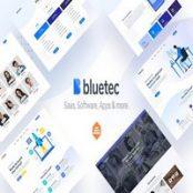 قالب Bluetec