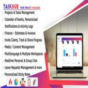 اسکریپت Taskhub