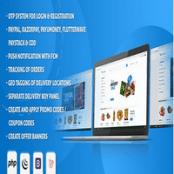 اسکریپت eCart Web