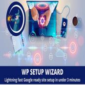 افزونه WP Setup Wizard برای وردپرس