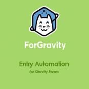 افزونه ForGravity Entry Automation