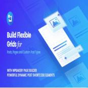 دانلود Smart Grid Builder برای دابلیو پی بیکری پیج بیلدر