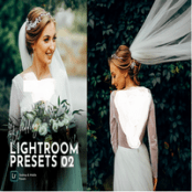 پریست عروسی Weddings Lightroom Presets Pack