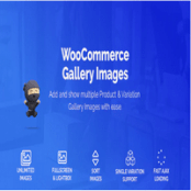 افزونه WooCommerce Product & Variation Gallery Images