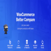 افزونه WooCommerce Compare Products