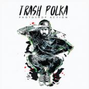 اکشن Trash Polka برای فتوشاپ