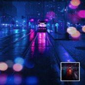 اکشن Cyberpunk برای فتوشاپ