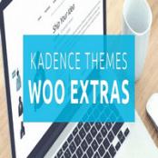 افزونه Kadence Woocommerce Extras