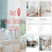افزونه Real Estate Pro برای وردپرس