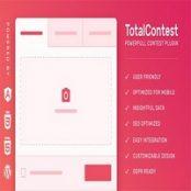 افزونه TotalContest Pro برای وردپرس