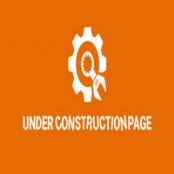 افزونه Under Construction Page Pro برای وردپرس