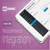 افزونه WooCommerce – Bitrix24 CRM – Integration