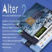 افزونه WpAlter برای وردپرس