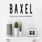 قالب Baxel برای وردپرس