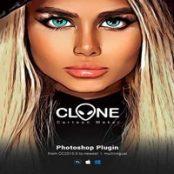 پلاگین فتوشاپ Cartoon Maker – Clone