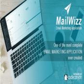 اسکریپت ایمیل مارکتینگ MailWizz