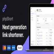 اسکریپت کوتاه کننده لینک phpShort