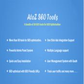 اسکریپت AtoZ SEO Tools