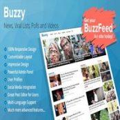 اسکریپت Buzzy