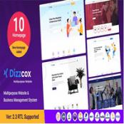 اسکریپت Dizzcox