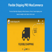 افزونه Flexible Shipping PRO WooCommerce