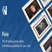 جاوا اسکریپت Pixie