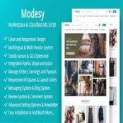 اسکریپت Modesy