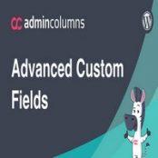 افزونه Admin Columns Addon – Advanced Custom Field (ACF)